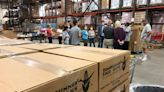 New Mexico foodbanks prepare to buy millions of meals