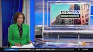 Federal Eviction Moratorium Expiring Saturday Night