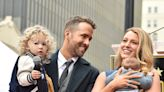 Ryan Reynolds And Blake Lively Could Be Moving To The UK For The Most Unusual Reason
