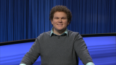 Matt Amodio finally dethroned as 'Jeopardy!' champion after 38 victories