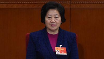 福建日增43本土 陸副總理孫春蘭趕赴坐鎮