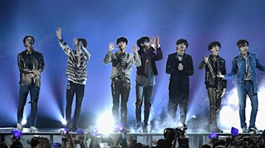 BTS連四年於BBMAs演出 將首度帶來《Butter》