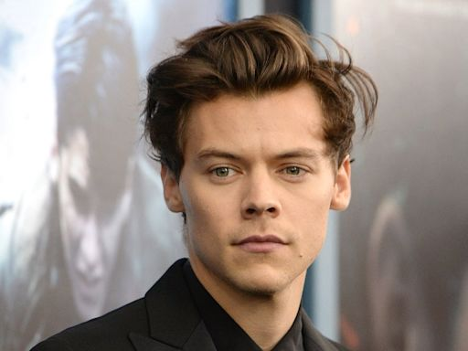 Harry Styles Got A Fresh Haircut — & Sparked A Whole New Era