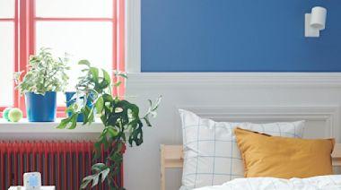 IKEA夏季新品登場 在家宅度假,清涼一夏!