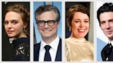 Olivia Colman, Colin Firth, and Josh O'Connor to Star in Mothering Sunday Adaptation