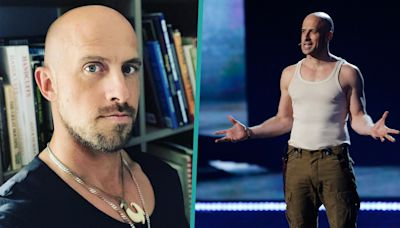 'AGT: Extreme' Contestant Jonathan Goodwin Hospitalized After Stunt Goes Horrifically Wrong