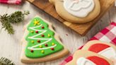 Covid can't stop the holiday cookie swap