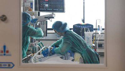 病床使用率下降! 日本是否解除緊急事態宣言9/28決定