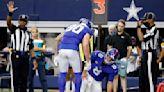 QBs, big names plentiful among injured early in NFL season