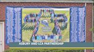 Asbury and LCA partnership