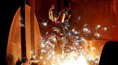 鋼價飆到3倍高 分析師喊:泡沬!美供應短缺很快會結束