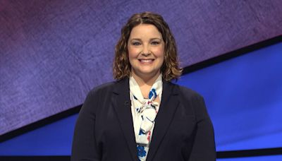 'Jeopardy!' contestant from Kentucky shares impressions of guest host Savannah Guthrie