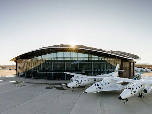 Is Virgin Galactic Stock A Buy As Commercial Service To Start Later?