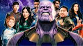 Eternals Director Addresses Why Her Characters Didn't Stop Thanos in Infinity War