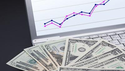 第3季財報正向 美股資金動能居全球之冠