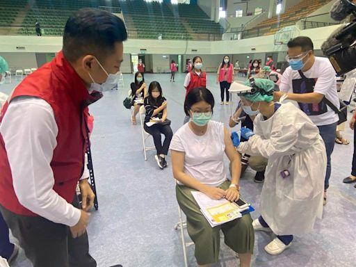 台灣增34宗接種阿斯利康後死亡 當局指無關疫苗