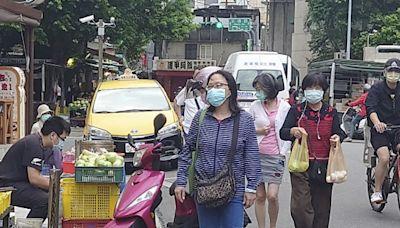 台灣本土零確診 周日將不設疫情記者會
