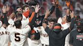 Giants takeaways: What you might have missed in 10-8 win over Dodgers