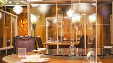 屏東》警戒降級 屏市逾5成餐廳開放內用
