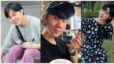 防疫正能量5首新歌單!金曲眾星新版〈手牽手〉、林俊傑、郁可唯唱到心裡暖暖的! | 名人娛樂 | 妞新聞 niusnews