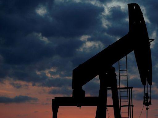 布蘭特原油衝破80美元 全球能源危機繪聲繪影