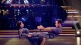 Vote for the best ever Strictly Come Dancing routine in our poll
