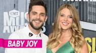 Why Pregnant Lauren Akins Didn't Attend the CMT Awards With Thomas Rhett