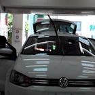 宏名 隔熱紙慶開幕美國V-KOOL隔熱紙全車含前檔玻璃只要4000元    3M FSK