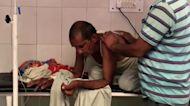 India's COVID dead passes 250,000