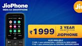 JioPhone long-term Rs 749 prepaid plan comes with 336 days validity, check all details
