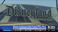 Disneyland Magic Key Program To Begin August 25 Replacing Annual Passport