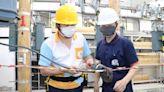 政府職訓助失業工程師就業! 「泰山職業訓練場」各職類班別招生中
