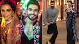 Ranveer Singh And Deepika Padukone Dance Their Hearts Out At The Bash Hosted By Ritika Bhavnani; View Pictures