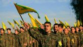 Hezbollah brag of 100,000-strong force aimed at foes at home