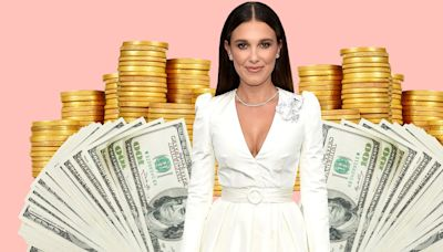 Millie Bobby Brown's Net Worth is Huge Thanks to Her Impressive Resume