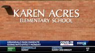 Parents share concerns for 2 hours before Urbandale schools approve mask mandate