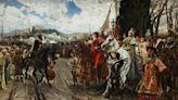 格拉納達王國滅亡,奠定西班牙成為世上第一個日不落帝國的基礎 - The News Lens 關鍵評論網