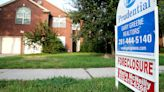 Foreclosures on the rise as pandemic-era government mortgage bailout programs expire