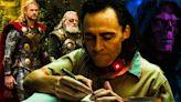 Every MCU Character Return Loki Has Already Set Up