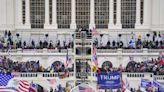 「美國總統與暴民合謀」 美聯社:川普煽動政變未遂,躲在白宮見證親手造成的混亂