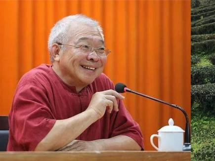 郭文彬談朱高正 拼湊一段「課本上沒有的台灣歷史」