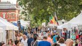 Get your Italian on at Naperville Festa Italiana