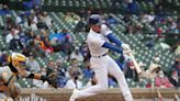 Matt Duffy hopes to return to the Chicago Cubs around the All-Star break after an injury setback: 'I was trying too hard to force it'