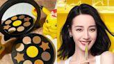 迪麗熱巴也愛「皮卡丘」電眼盤 攻心必備女神同款唇膏,一抹氣質爆表