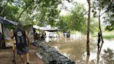 Asylum seekers in Mexico suffer following Hurricane Hanna