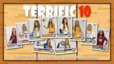 Meet the Fox Valley 2021 Terrific 10 high school volleyball team