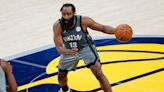 Nets' James Harden Feeling 'Really Good' in Injury Rehab; Confident in Playoff Return