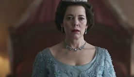 Olivia Colman to star in socially-distanced Cinderella with The Crown co-star