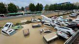 超黑心!鄭州40多萬輛泡水車 流入市場 - 自由財經