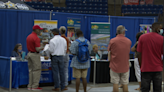 Columbus Consolidated Government looks to get people back to work at job fair